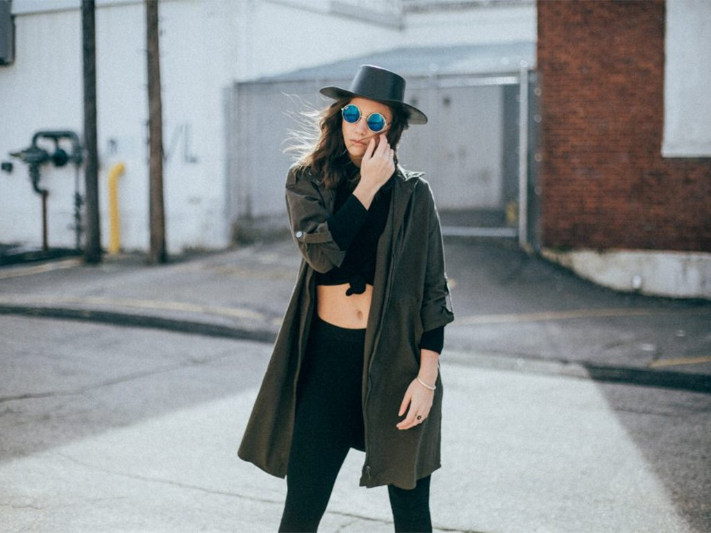 Vancouver Street Style Style Canada