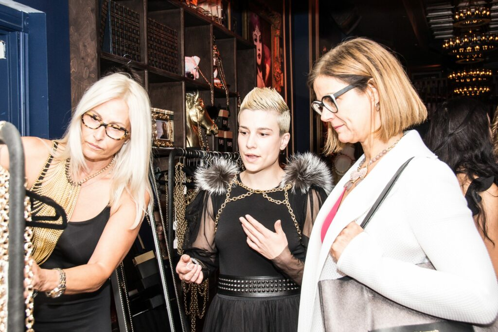 Montreal Fashion