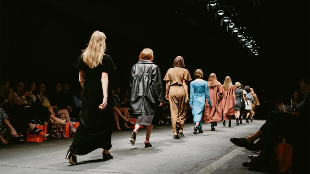 ParkLuxe Fashion Show