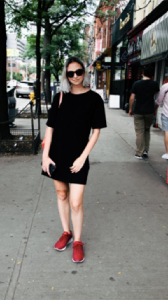 Summer Street Style - @D.khd