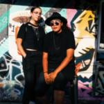 Summer Street Style - @citystitch & @euivik