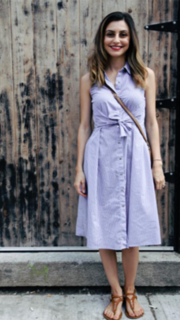 Summer Street Style - @dyok