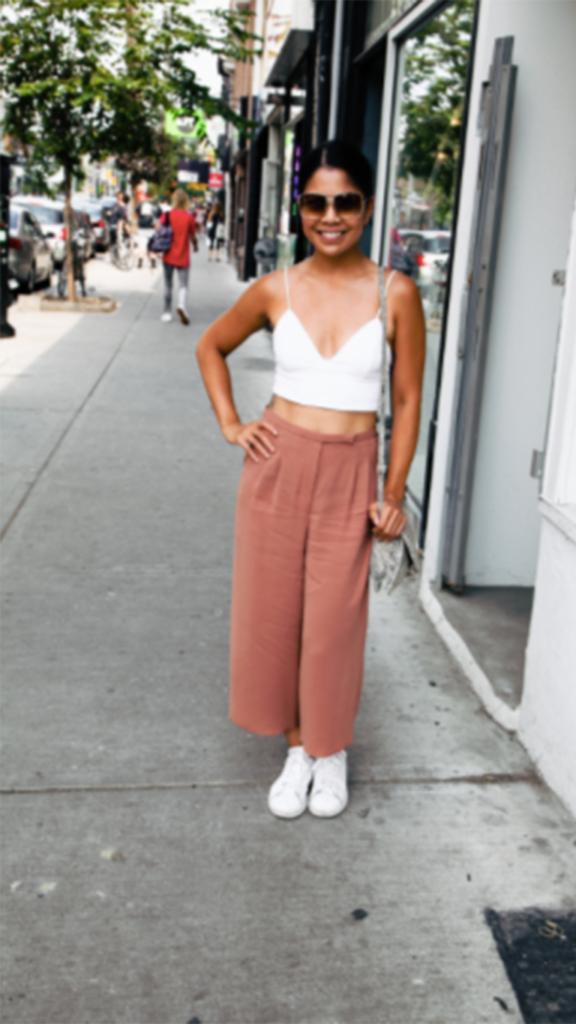Summer Street Style - @klickclash