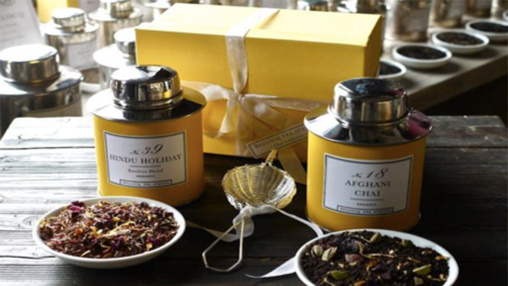Oprah's Favourite Things - Bellocq