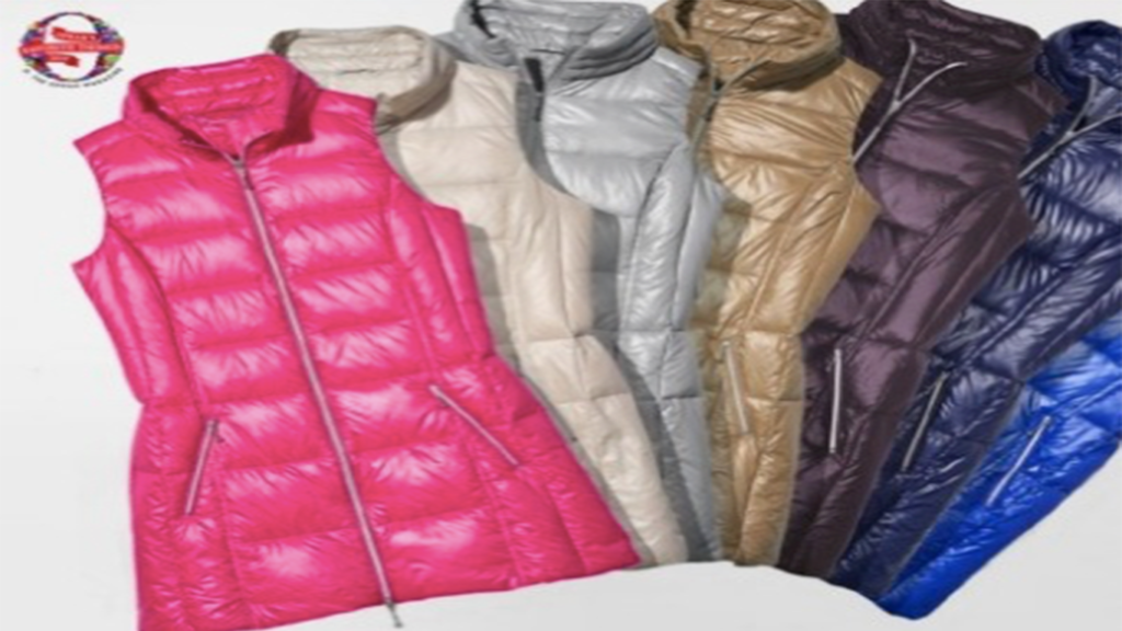 Oprah's Favourite Things - Coatology