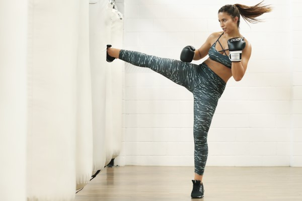 Mash-Up Workouts to Create Your Body-Rocking Routine