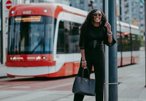 Meet #LeadingLady Michelle Esteban: Entrepreneur, Event Planner Extraordinaire, World Traveller, Wife And Mother