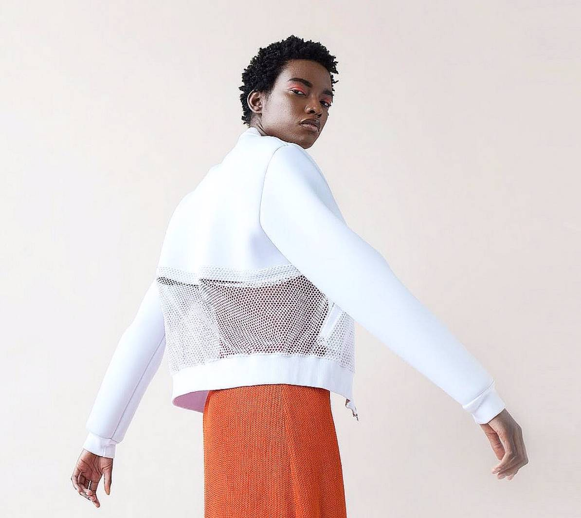 This Just In: Canadian Designer George Sully Launches Black Designers Of Canada