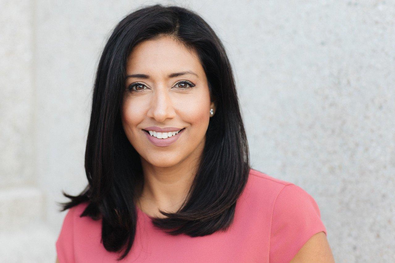 Meet #LeadingLady Farah Nasser: News Anchor, Global TV