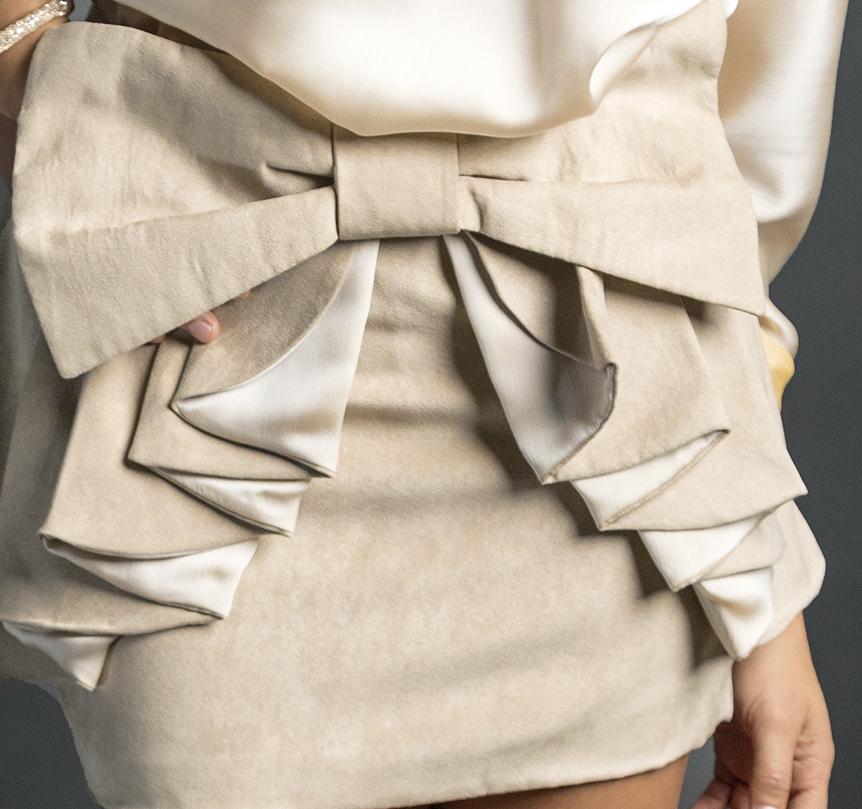 Designer Profile: Jennifer Kappler, de volk & gosche