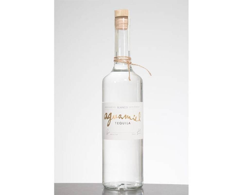 Aquamiel Tequila