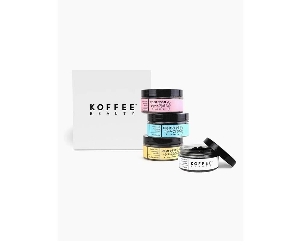 KOFFEE Beauty