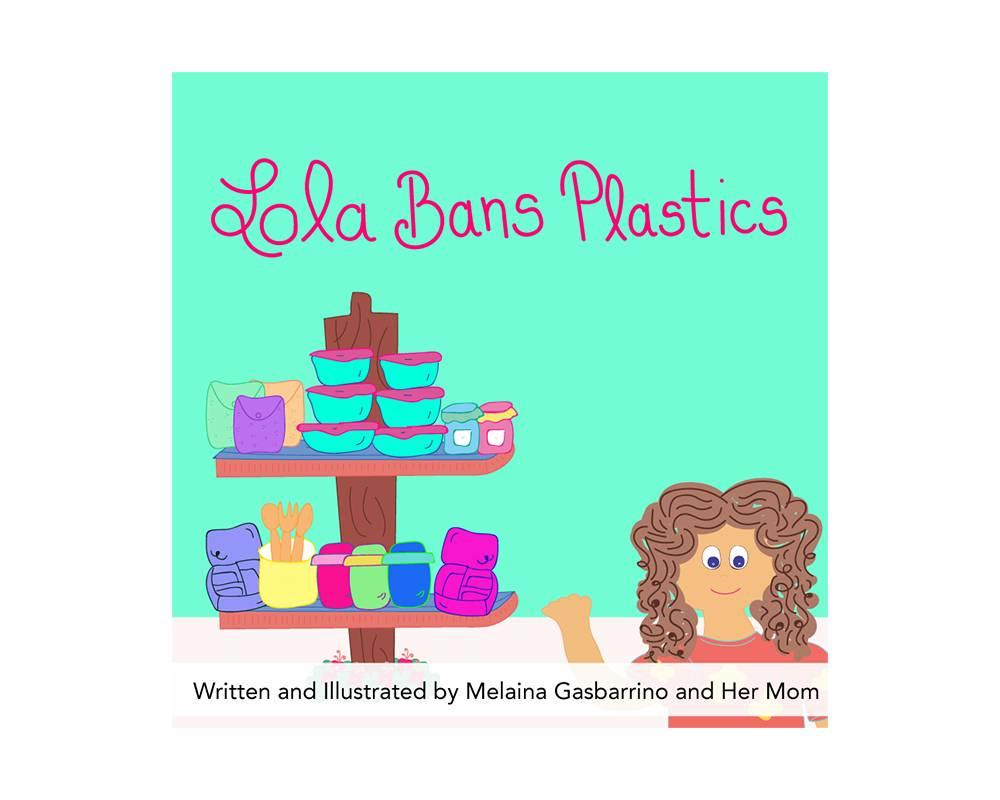 Lola Bans Plastics
