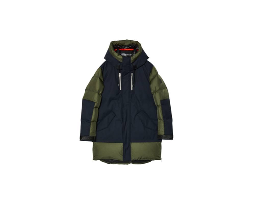 SIMON by Mackage Winter Jacket