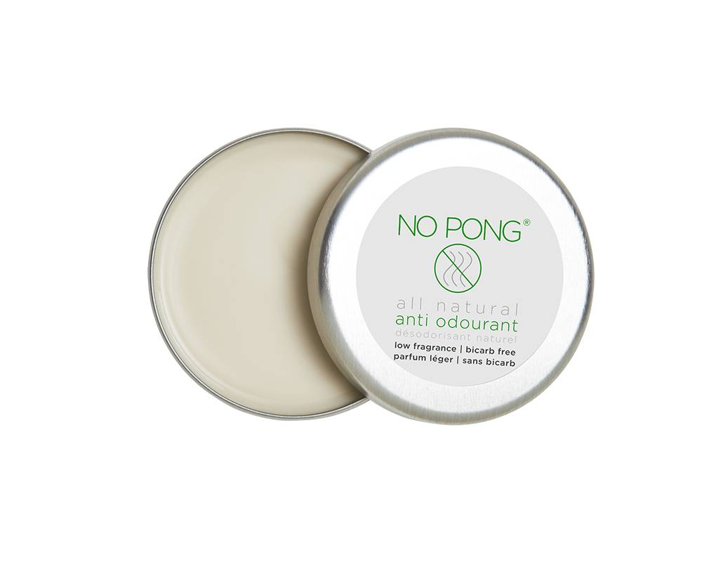 No Pong Natural Anti Odourant