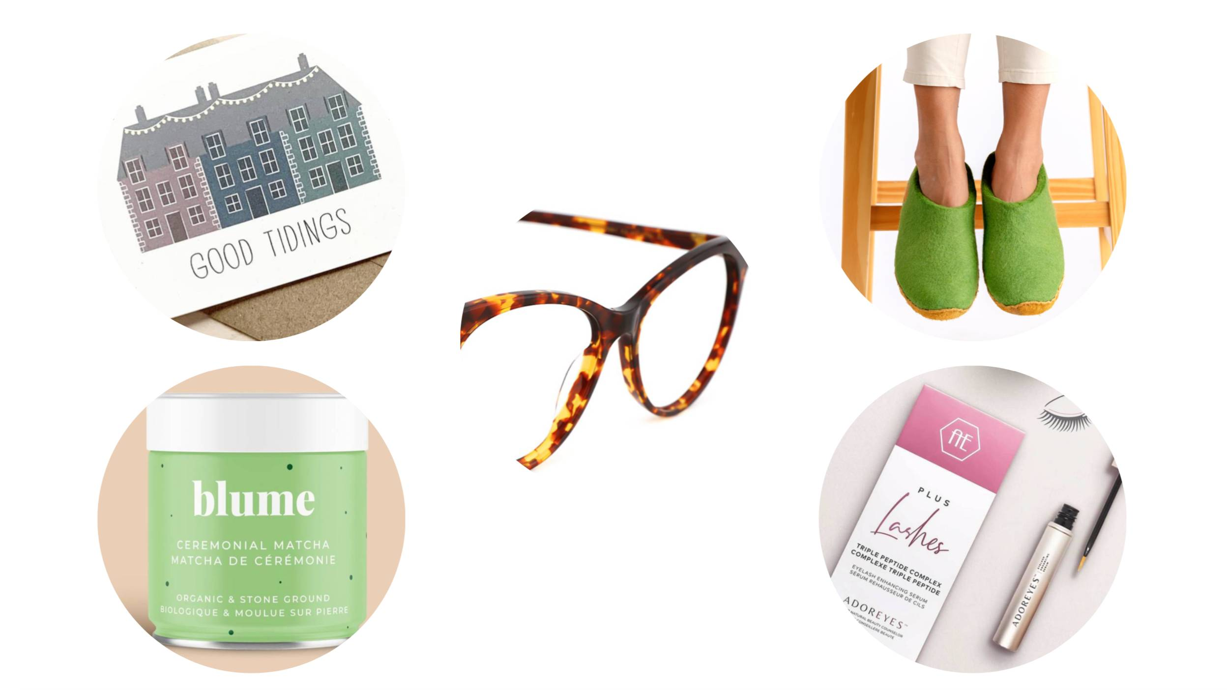 Our #FallFaves: STYLE Editor Picks