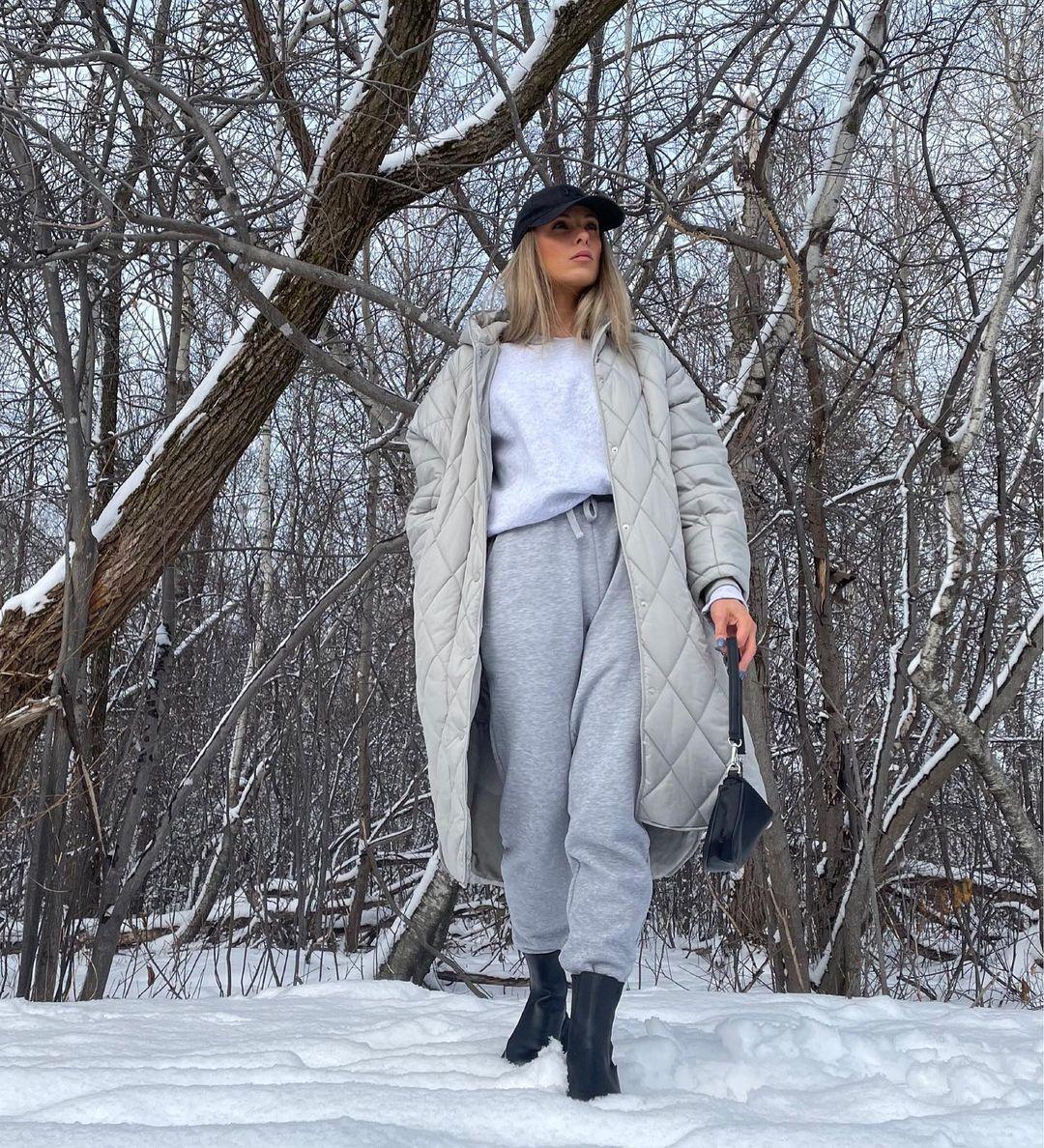 #TrendingInCanada: A Running List Of The Best Loungewear Looks