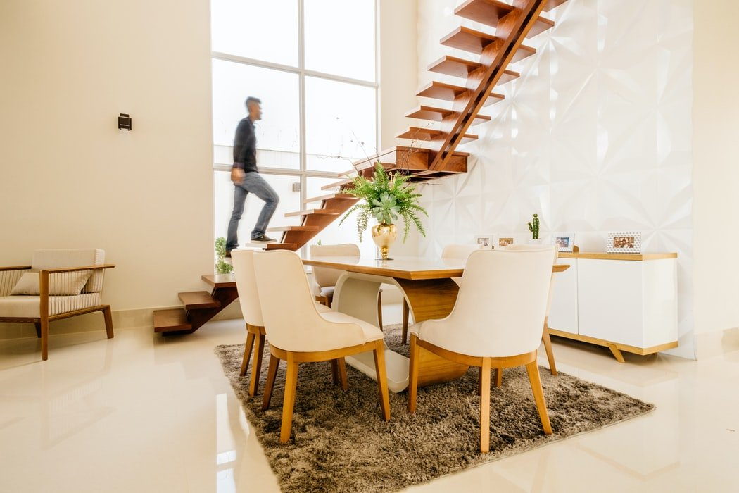 9 Modern And Minimal Home Furnishings To Help You Declutter In Style