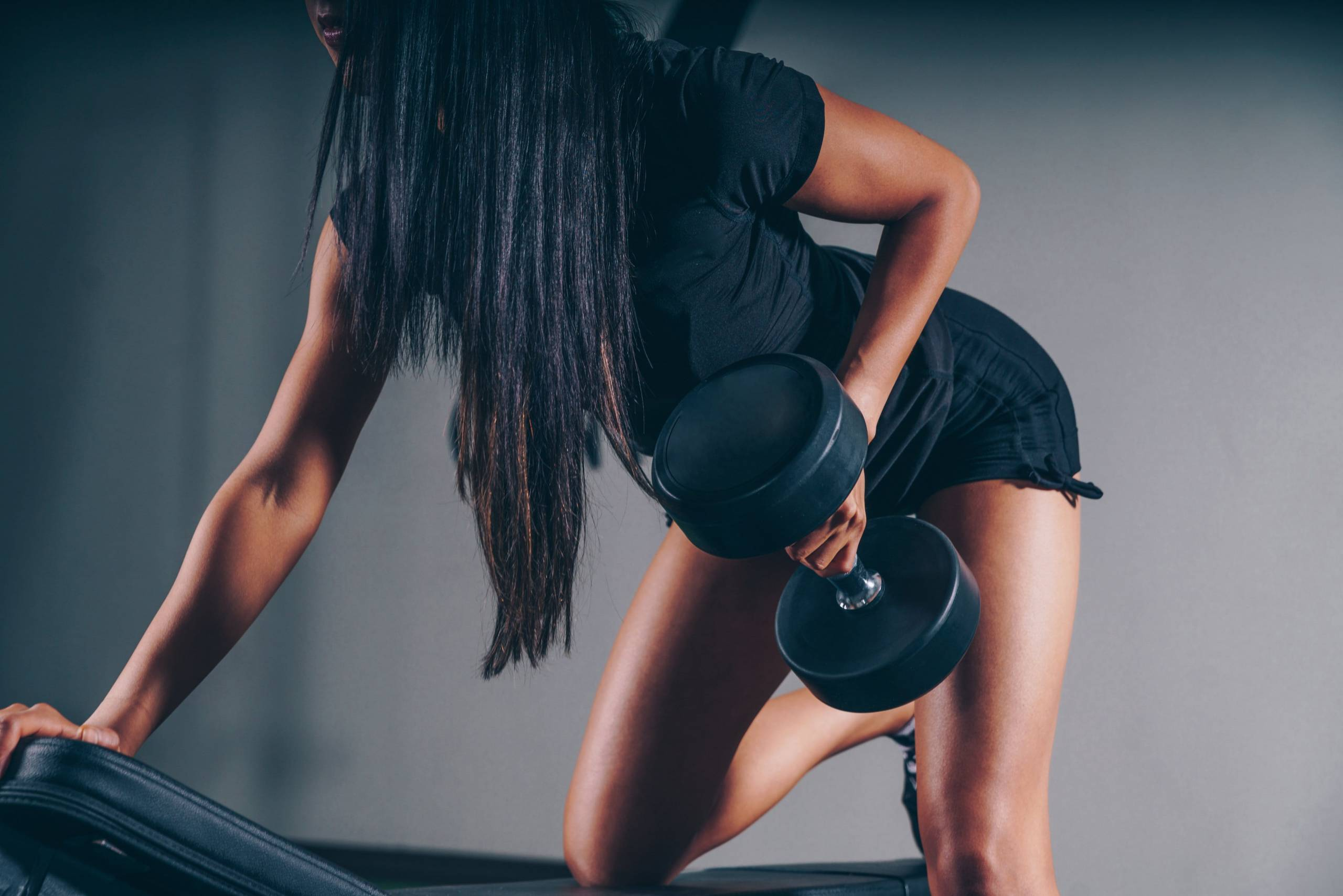 10 Fitness Finds To Help You Take Your Home Gym To The Next Level