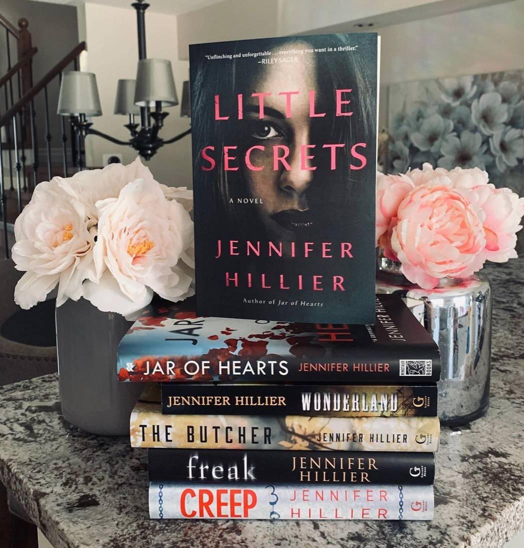 Boreal Book Club: Little Secrets By Jennifer Hillier