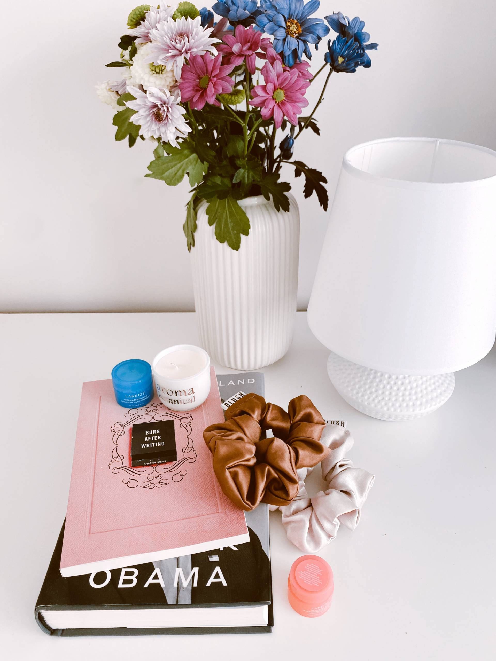 Bedside Essentials