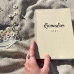 Ramadan planner