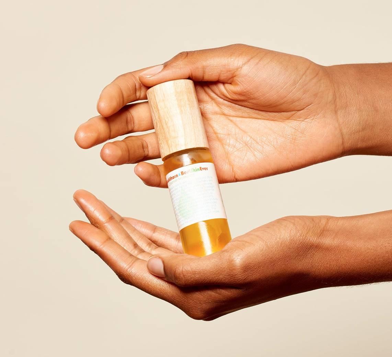 #BeautyFind: Living Libations Seabuckthorn Best Skin Ever Elixir