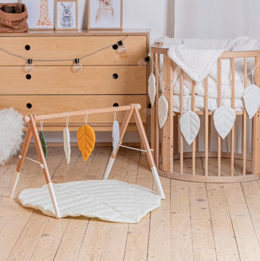 STYLE Baby Nursery