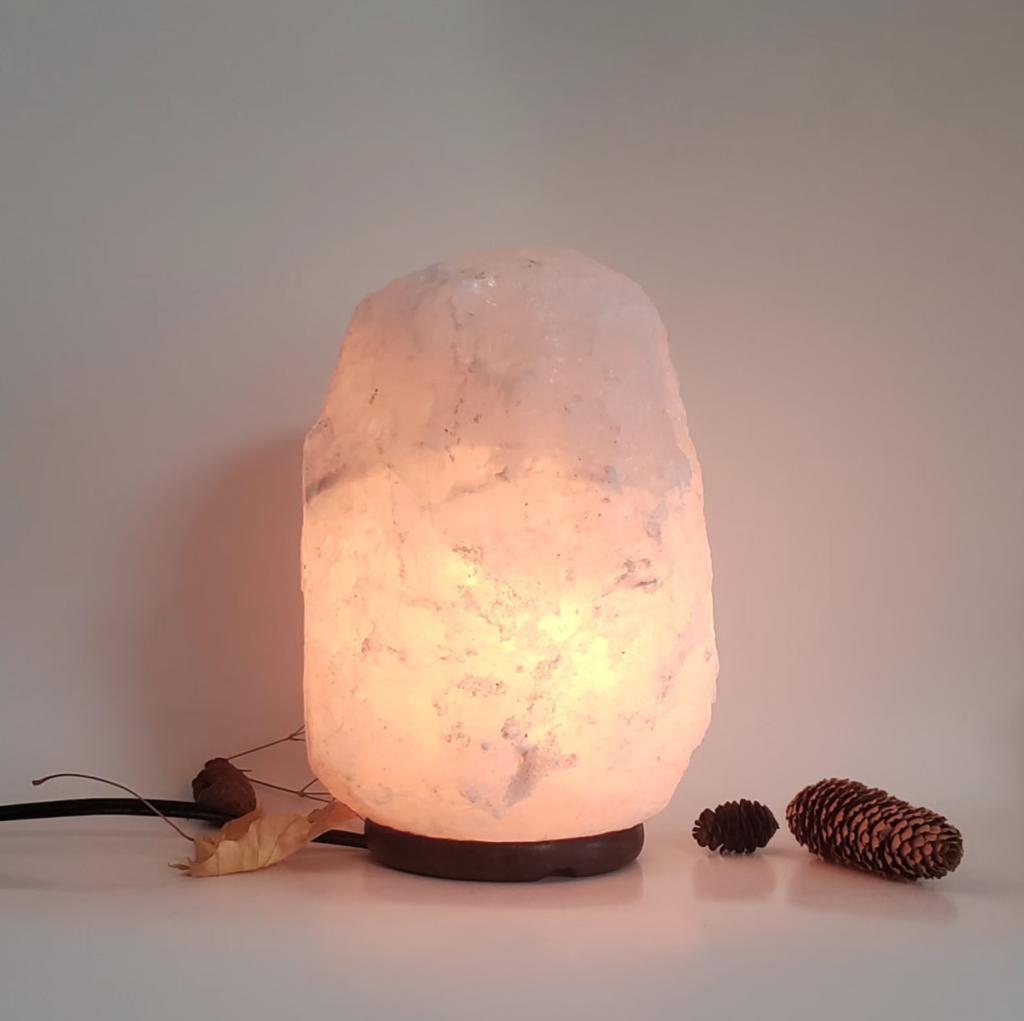 STYLE Salt Lamp