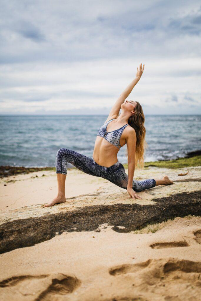 STYLE Yoga