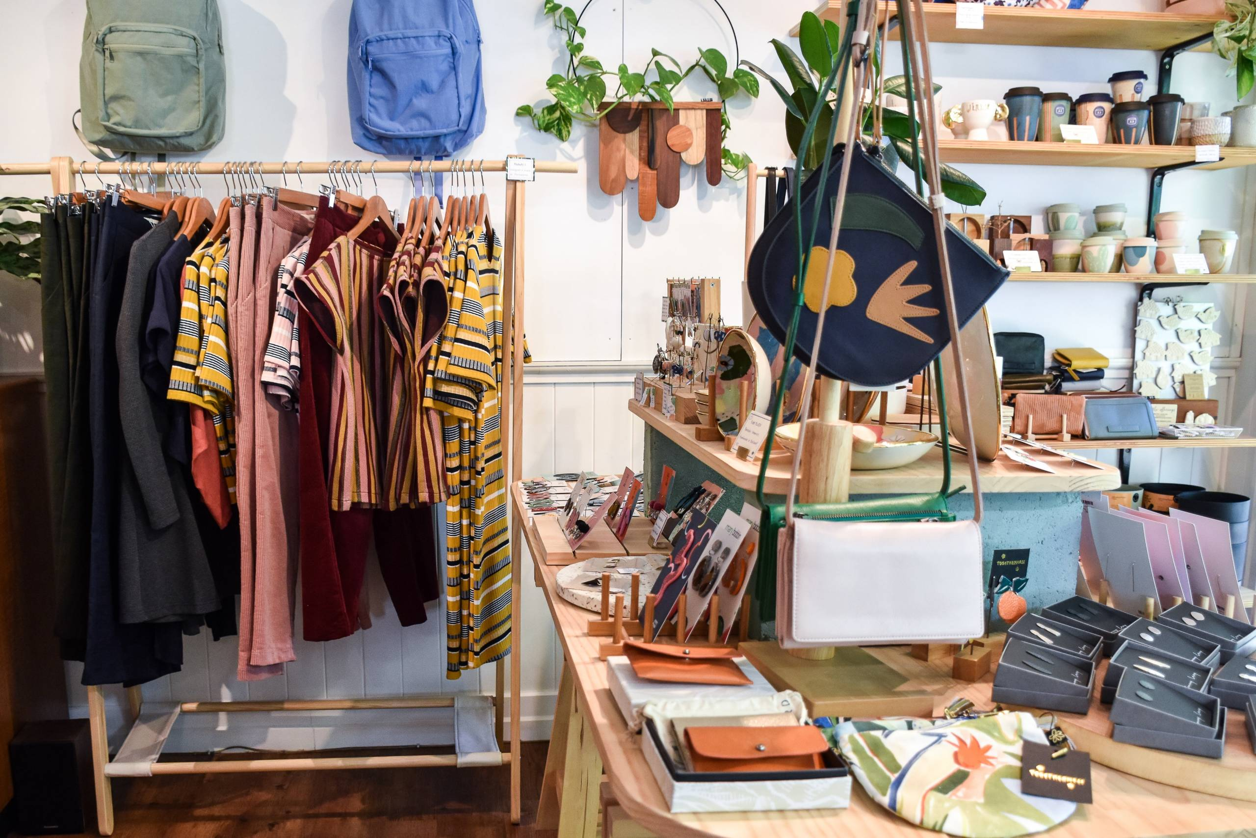 10 Sustainable Shoes, Bags & Clothing Items We've Added To Our Most Wanted List For Spring (SHOP IT!)