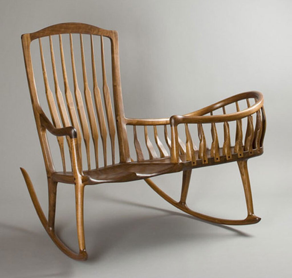 Unique Rocking Chairs