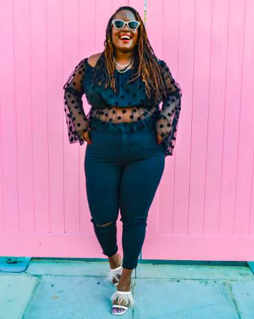 Plus Size Clothing in Canada