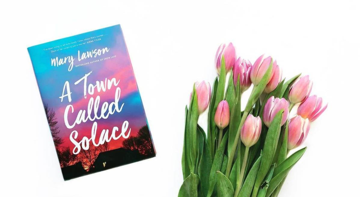 Boreal Book Club: A Town Called Solace By Mary Lawson