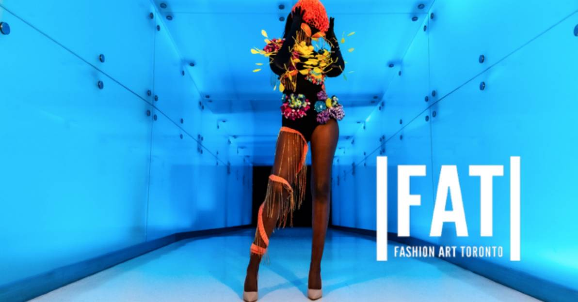 BREAKING: FAT Virtual Fashion Week Is Back From June 2 Through June 17, 2021