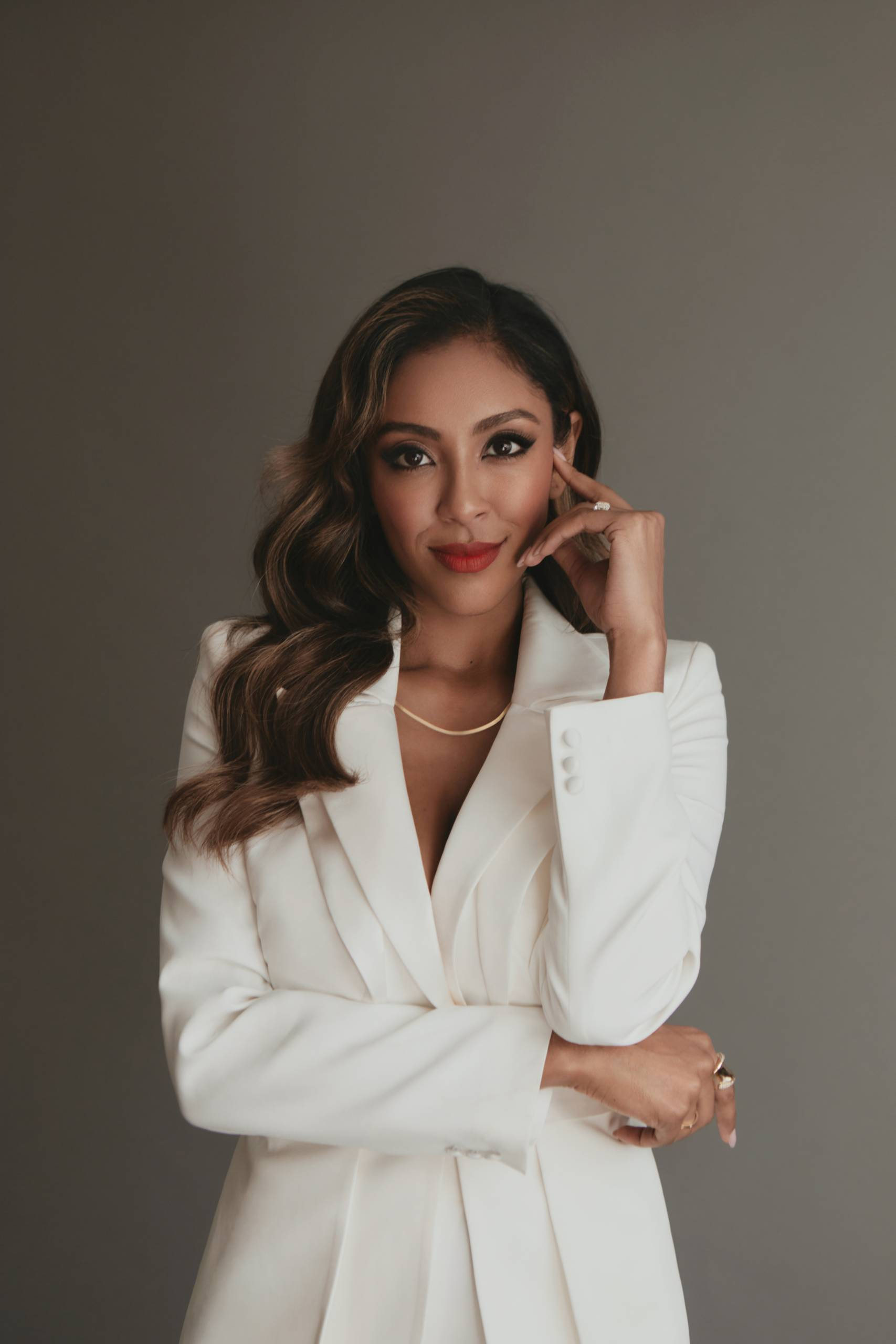 Tayshia Adams On Being The Bachelorette, Mental Health, BLM & More