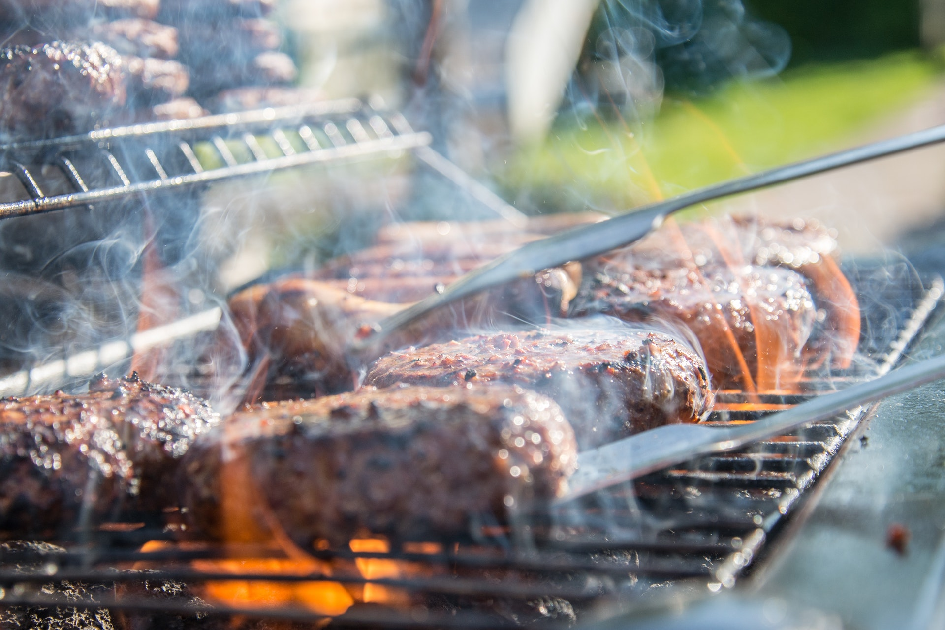 Summer BBQ Tools to Up Your Grill Game